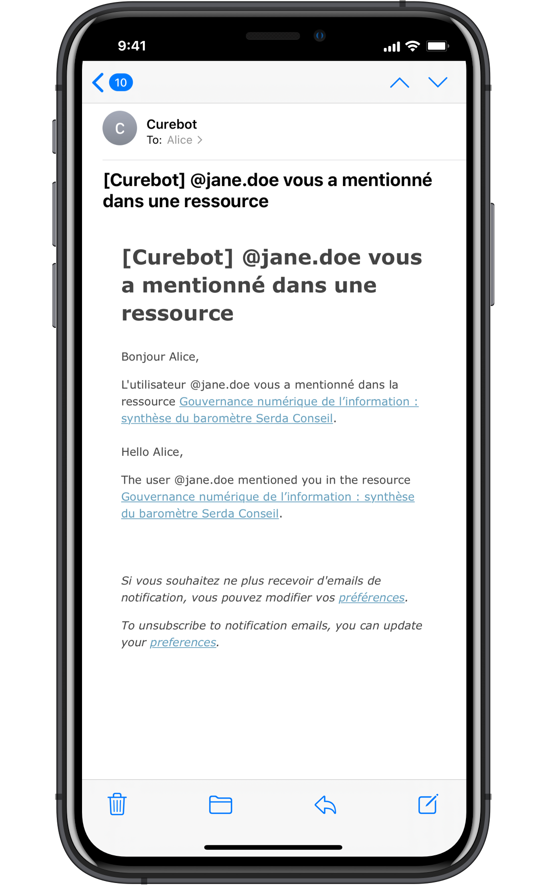notifications-mention-email-curebot